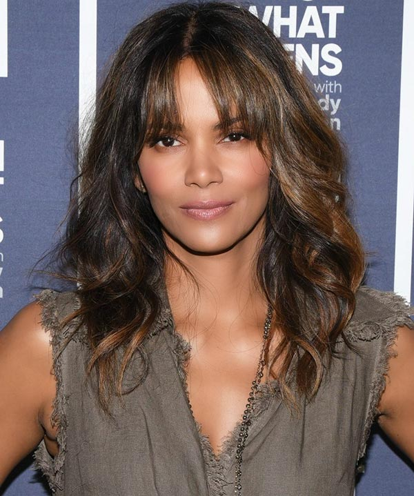 halle berry hair lead