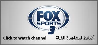 Fox-Sport3