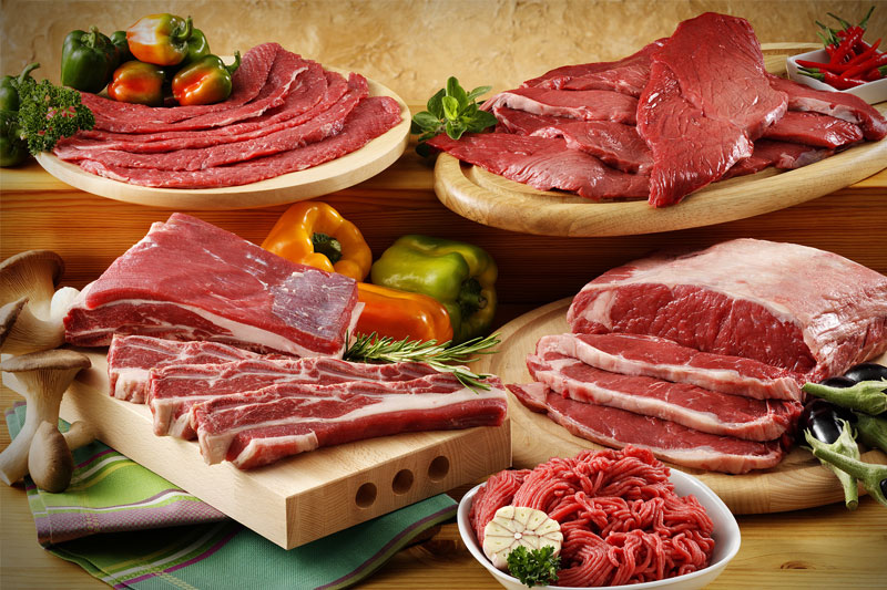 meat d