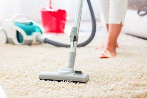 السجاد و نظافة منزلك