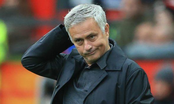 رحيل مورينيو عن مانشستر يونايتد