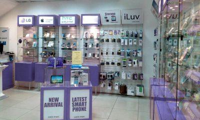 أسعار الهواتف المحمولة
