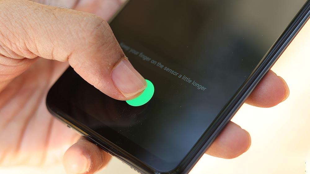 تحديث لنظام Galaxy A50