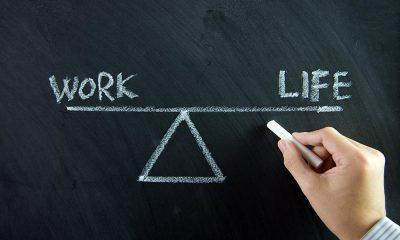 عملك وحياتك الشخصية
