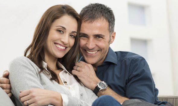 العلاقات الزوجية