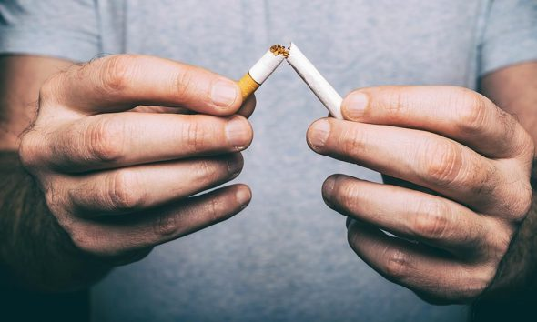 التدخين فى رمضان
