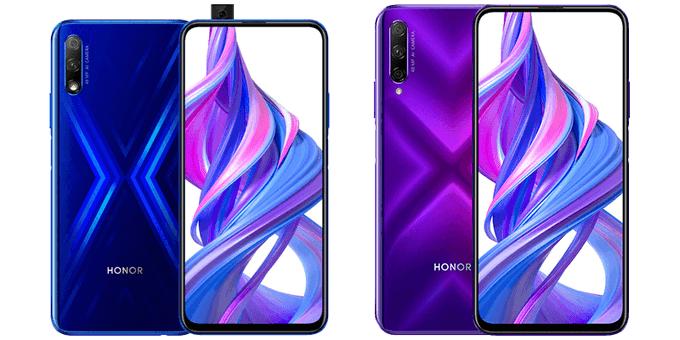 honor-9x-Pro