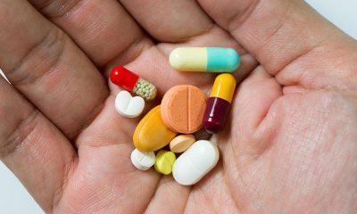 تأثير الأدوية