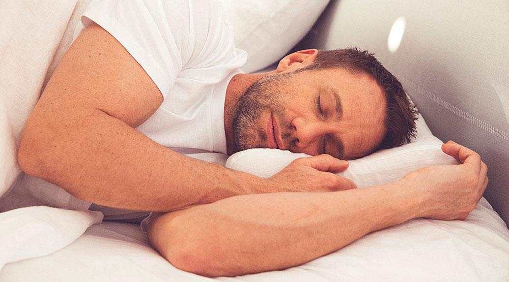 تعزيز-النوم-الجيد