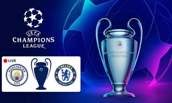 نهائي دوري أبطال أوروبا 2021